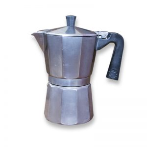 Vintage French Style Coffee Percolator