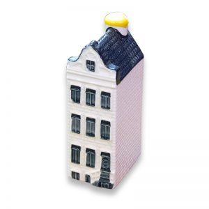 KLM Bols Dutch House by Delft Number 58 A/F