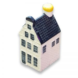 KLM BOLS Dutch House by Delft Number 51