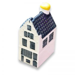 KLM BOLS Dutch House by Delft Number 50 A/F