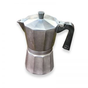 1950's Style French Coffee Percolator